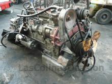 Pegaso engine block