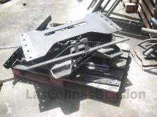 piese de schimb vehicule de mare tonaj n/a Fixations JORS QUINTA RUEDA pour camion