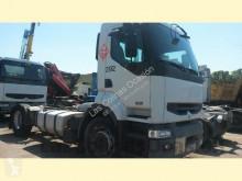 Renault 420 CDI truck part