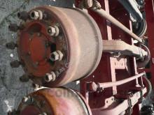 sospensione ruote usato