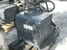 used hydraulic system filter