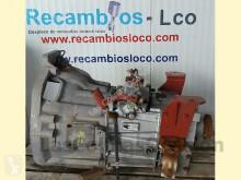 Iveco Boîte de vitesses pour tracteur routier 2845.6