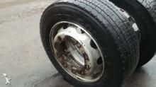 repuestos para camiones neumáticos Goodyear