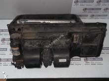 pièces détachées PL bloc chauffage Scania