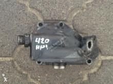 filtro ad olio Scania