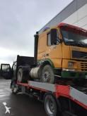 pièces détachées PL véhicule pour pièces Volvo