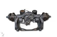 diferencial y eje de diferencial Scania