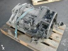 caja de cambios Mercedes
