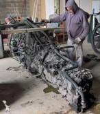 DAF LKW Ersatzteile Ersatzteilträger