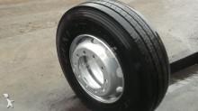 ricambio per autocarri pneumatico Dunlop