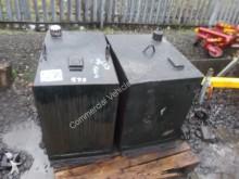 pièces détachées PL réservoir hydraulique nc