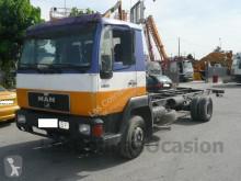 ricambio per autocarri MAN Pièces de rechange pour camion 9.163