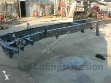 peças sobressalentes Pesados chassis usada
