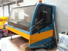 Luna Cabine pour camion AT50