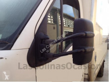 Renault rear-view mirror