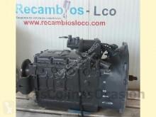 Pegaso Boîte de vitesses S6-90 pour camion
