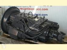n/a Boîte de vitesses RTX14715P pour camion