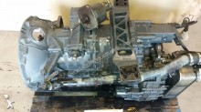 transmission Scania