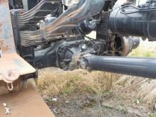 veicolo per pezzi di ricambio usato