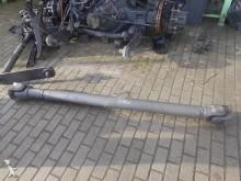 eje de cardán/eje de transmisión Mercedes