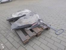 pièces détachées PL sellette Iveco