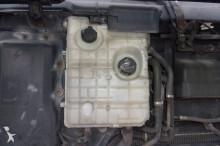pièces détachées PL vase d'expansion de liquide de frein Renault