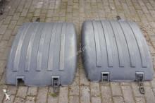 pièces détachées PL carrosserie Scania