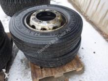 repuestos para camiones neumáticos Continental