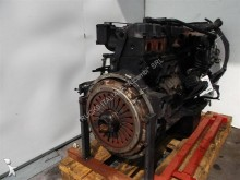 piezas para motor MAN
