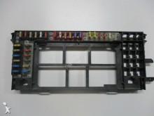 peças sobressalentes Pesados caixa de fusíveis usada