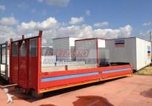 ricambio per autocarri carrozzeria usato