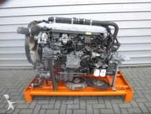 Renault Engine DCi11C 420Hp