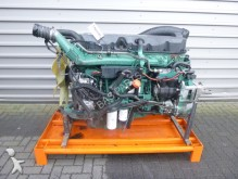 Volvo Engine D9A 300Hp