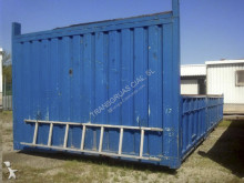 cabina / carrozzeria usato