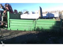 repuestos para camiones carrocería usado