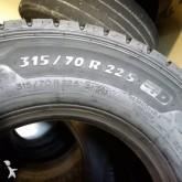 pièces détachées PL Michelin 315 / 70 R22.5 REMIX