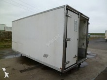 repuestos para camiones caja frigorífica Chereau