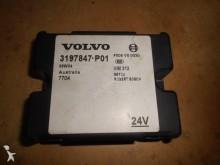 pièces détachées PL ordinateur embarqué Volvo
