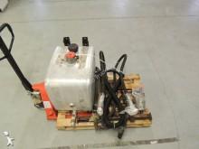 repuestos para camiones bomba hidraulica DAF