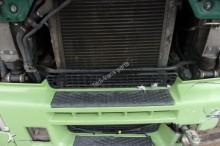 repuestos para camiones barra estabilizadora usado