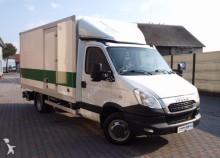 części zamienne do pojazdów ciężarowych nadwozie Iveco