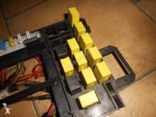 ricambio per autocarri scatola dei fusibili usato