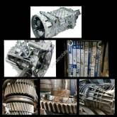 ZF Schaltgetriebe