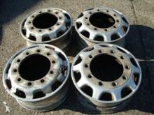 repuestos para camiones neumáticos MAN