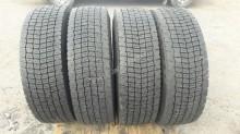 części zamienne do pojazdów ciężarowych opony Michelin