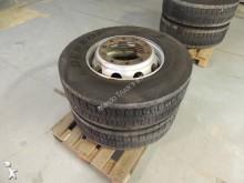 ricambio per autocarri Volvo FH LKW Reifen Dunlop SP 315/70 R22,5