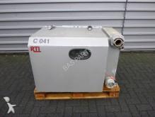 compresor del climatizador usado
