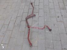 ricambio per autocarri assale usato