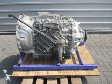 Volvo Schaltgetriebe