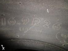 pièces détachées PL pneus Kleber